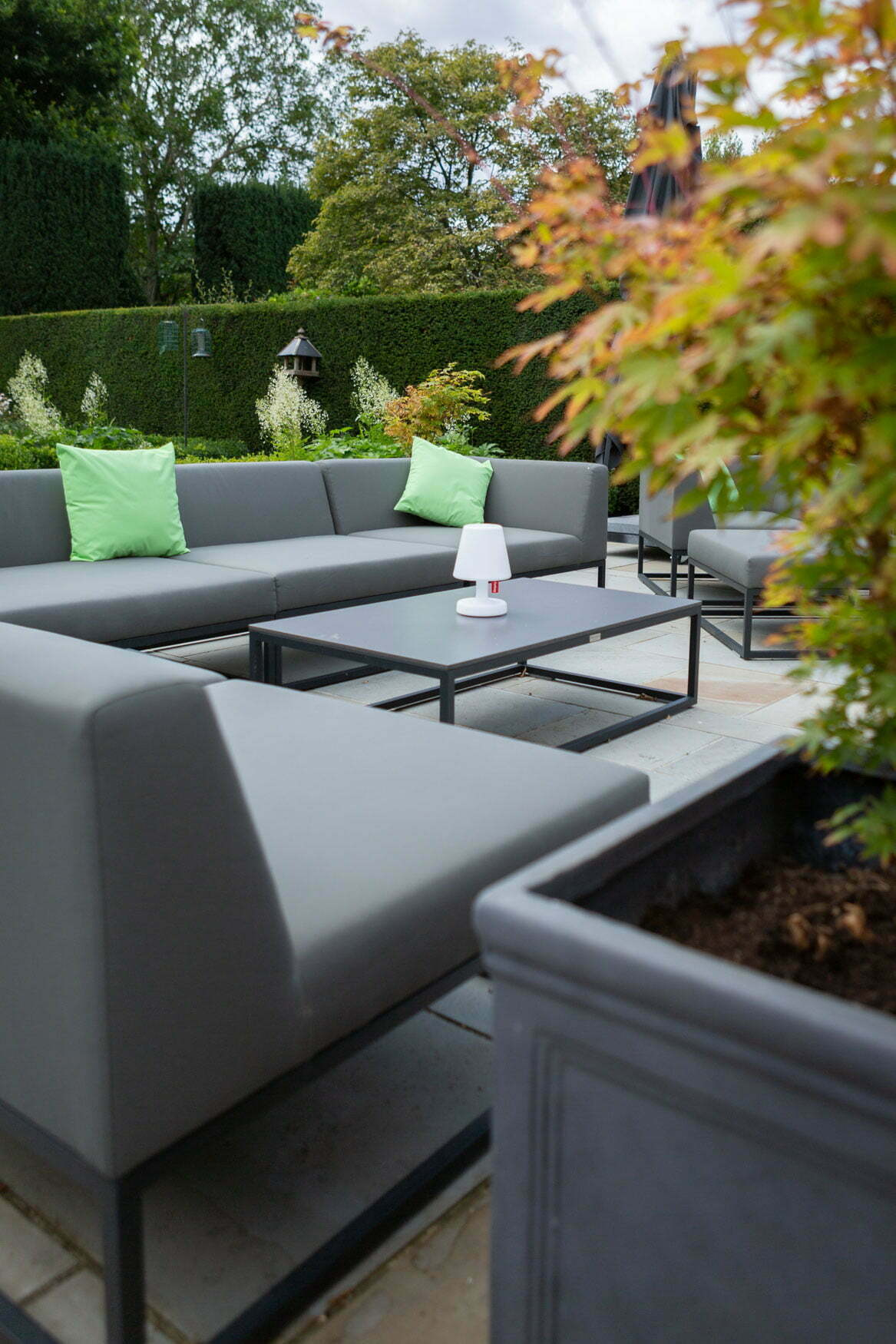 Planet 14 Landscapes - Outdoor Furniture